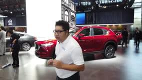 2019广州车展 马自达 视频看展