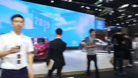 2019广州车展 长安汽车 视频看展