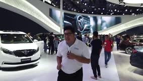 2019广州车展 别克 视频看展